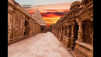 Same Day Tour Of Kanchipuram from Chennai - Private tour