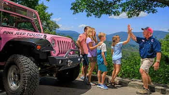 Roaring Fork Smoky Mountains Tour