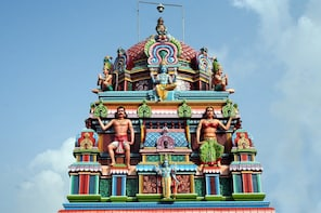 Customise Your Day : Full Day Private Tour of Chennai