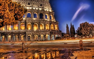 Colosseum and Vatican Museums in 1 day - combo