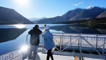 Stevensons Island Cruise & Nature Walk