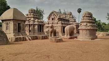 Mahabalipuram Tour From Chennai