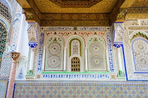 7-Days Private Authentic Tour of Morocco from Fez