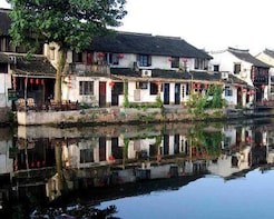 One-day Shaoxing Ancient town Tour