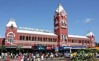 Chennai Heritage Walk