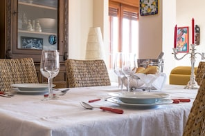 Dining experience at a Cesarina's home in Aosta