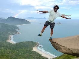 Pedra do Telégrafo Hiking Tour - Rio de Janeiro