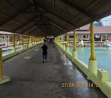Kalibo Roundtrip Airport transfer to Boracay Island