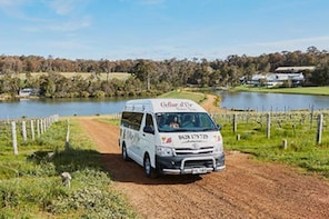 Full Day Margaret River Winery Tour with Lunch included