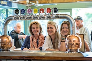 Margaret River Winery and Brewery Tours