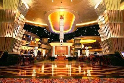 Cafe Deco Buffet in Venetian Macau [E-Voucher]