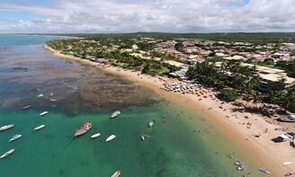 Full Day Tour Praia do Forte - Bahia, Brazil