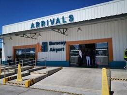 Caticlan Roundtrip Airport to Boracay Island Transfer