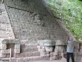 2-Day Tour Following The Maya Path and Copán Ruins