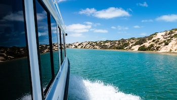 Coorong Adventure Cruise