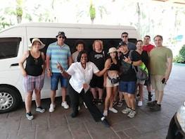Nassau Highlight Tour
