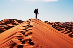 5-Days Private Desert Tour from Fez