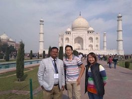 From Delhi - 2 Days Agra Overnight Tour by Car (Road)
