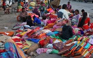 Jodhpur Artisans and Bazaar Walk