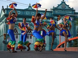 Carnival Holiday in Recife