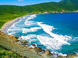 Cristal beach and Neguanje excursion
