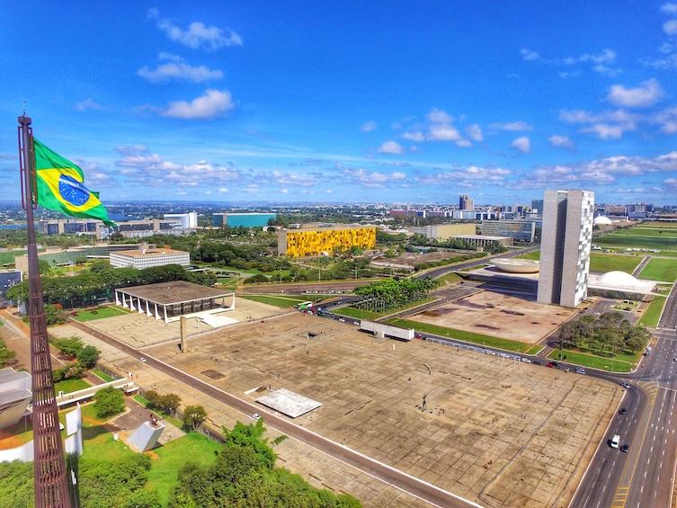 Show item 3 of 4. City Tour in  Brasilia