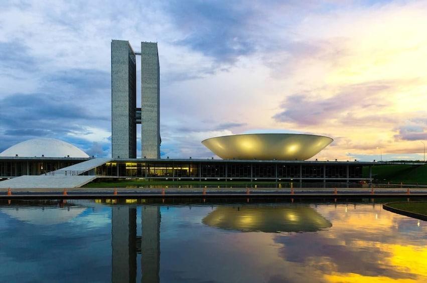 Show item 2 of 4. City Tour in  Brasilia