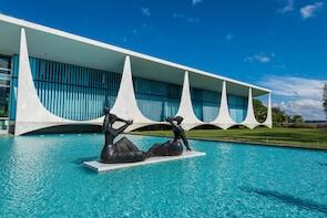 City Tour in Brasilia