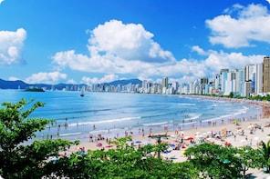 Full Day City Tour Florianópolis - Brazil