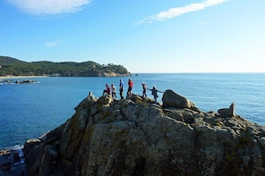 Costa Brava Small Group Hiking Tour from Barcelona