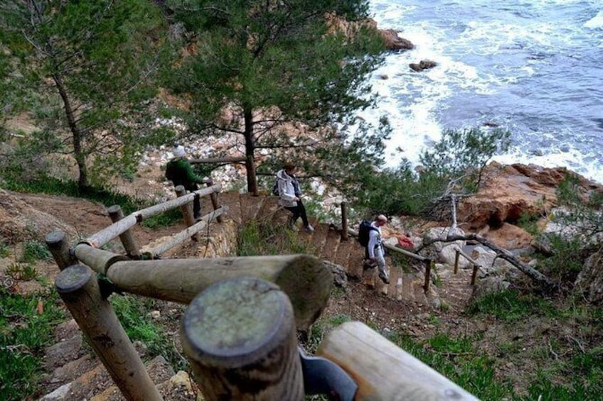 Show item 6 of 6. Costa Brava Small Group Hiking Tour from Barcelona
