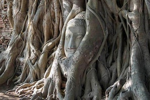 Classic Tour of Ayutthaya
