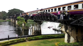 2 Day River Kwai Delight Package