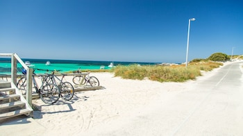 Rottnest Island Bike & Ferry Package from Fremantle