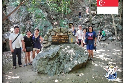 Hua Hin: 3 Day trip (Ground Package, without Hotel)