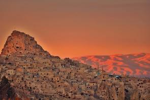 7 Days Cappadocia, Ephesus & Istanbul Tour