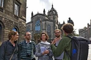 Architecture Tour of Edinburgh Old Town