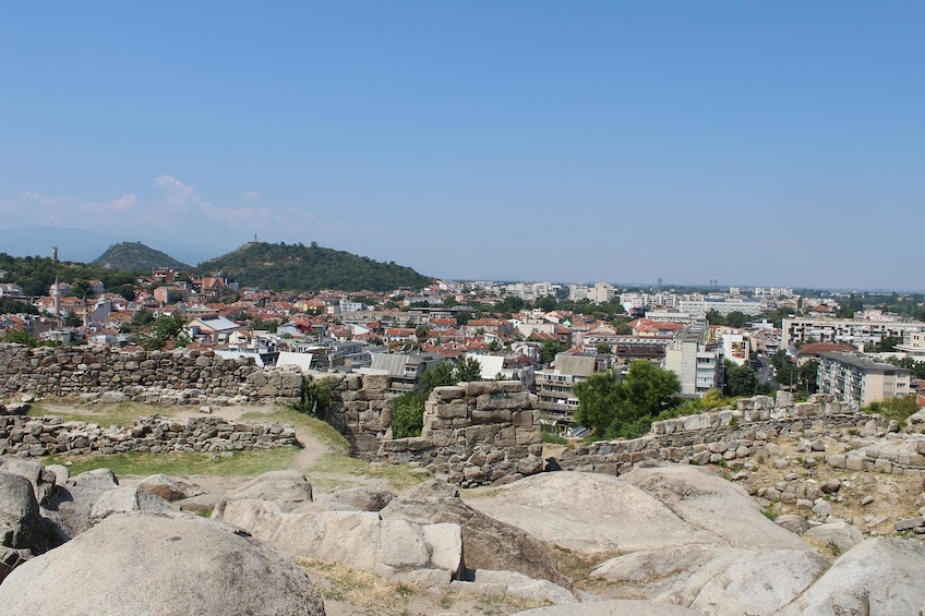 Show item 2 of 9. Private Day Trip to Plovdiv from Sofia