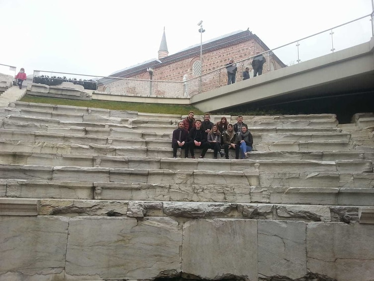 Show item 3 of 9. Private Day Trip to Plovdiv from Sofia