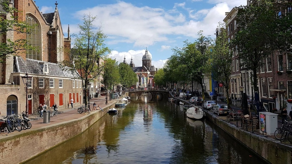 Show item 1 of 9. 3-Day Amsterdam and Bruges Tour from Cambridge