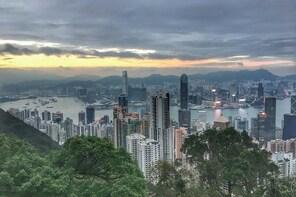 Private custom tour of Hong Kong - Full day