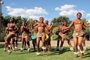 Bela-Bela African Cultural Show