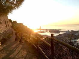 eBike tour: Barcelona Sunrise!