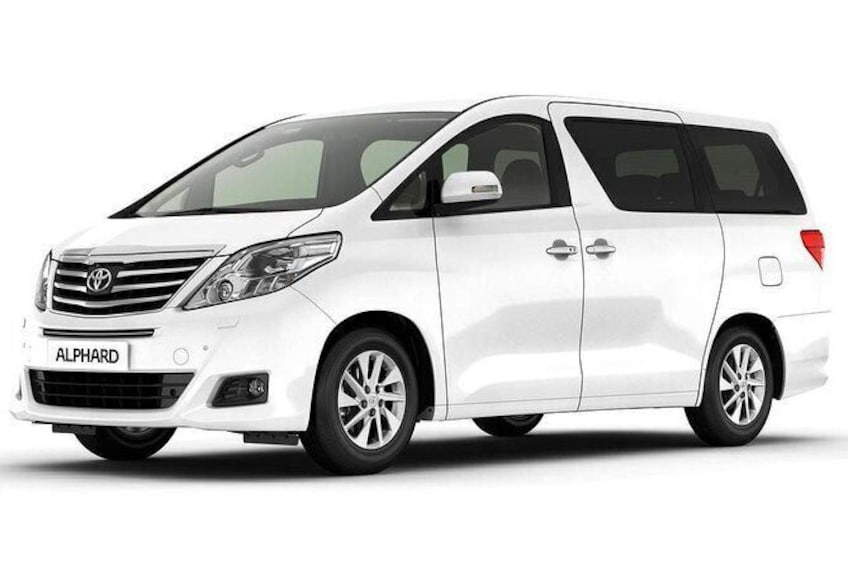 Zhuhai Free & Easy - Private Luxury Limo With Driver from Hong Kong