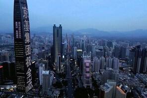Hong Kong to Shenzhen Downtown Private Transfer