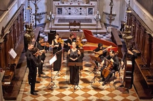 Venice Music Project: A Night At the Opera