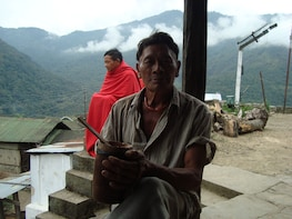 Excursion to Angami Village of Khonoma with lunch-Kohima