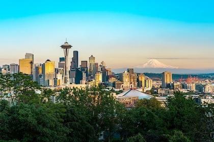 Scenic Seattle Tour