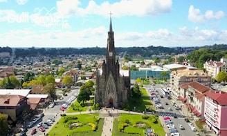 Full Day City Tour Gramado and Canela - Brazil