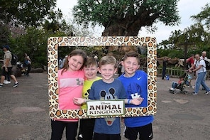 Private Disney Animal Kingdom Magic VIP Tour